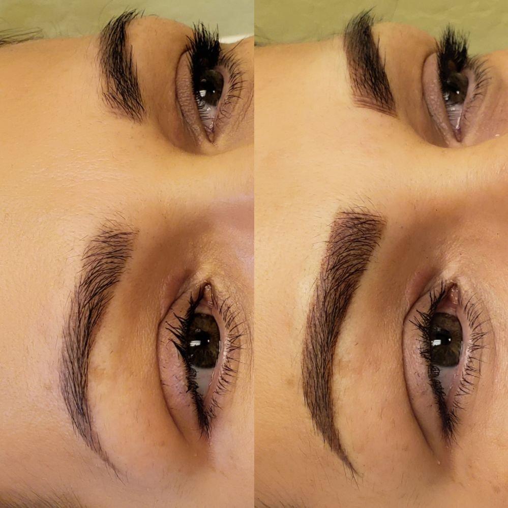 Permanent Makeup Glendale Az Saubhaya