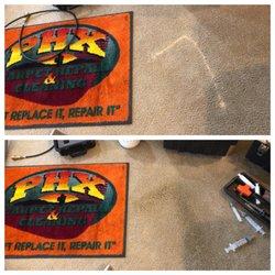 Photo of Phoenix Carpet Dyeing - Phoenix, AZ, United States. Spot dye work