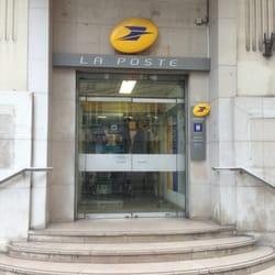 la poste ferm 201 bureau de poste 2 rue conservatoire strasbourg st denis bonne nouvelle
