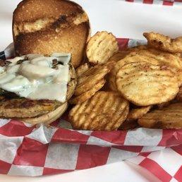 Photos for Ohana's 1950's Diner   Food - Yelp