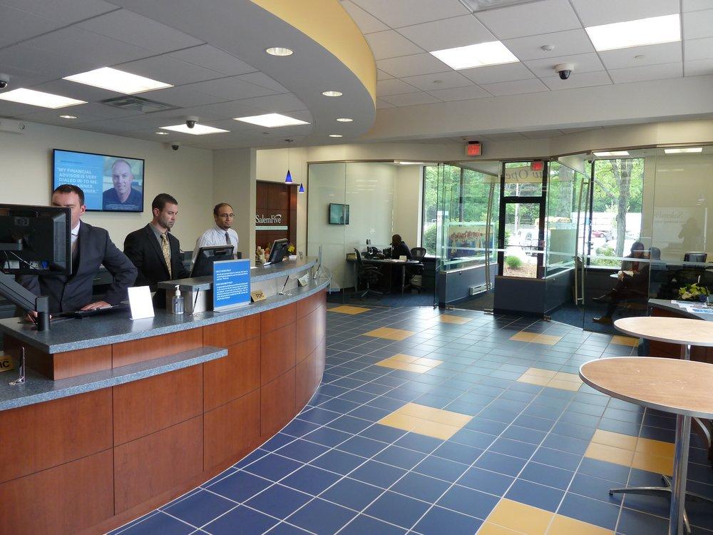 Salem Five - Salem, Massachusetts - Bank, Financial ...