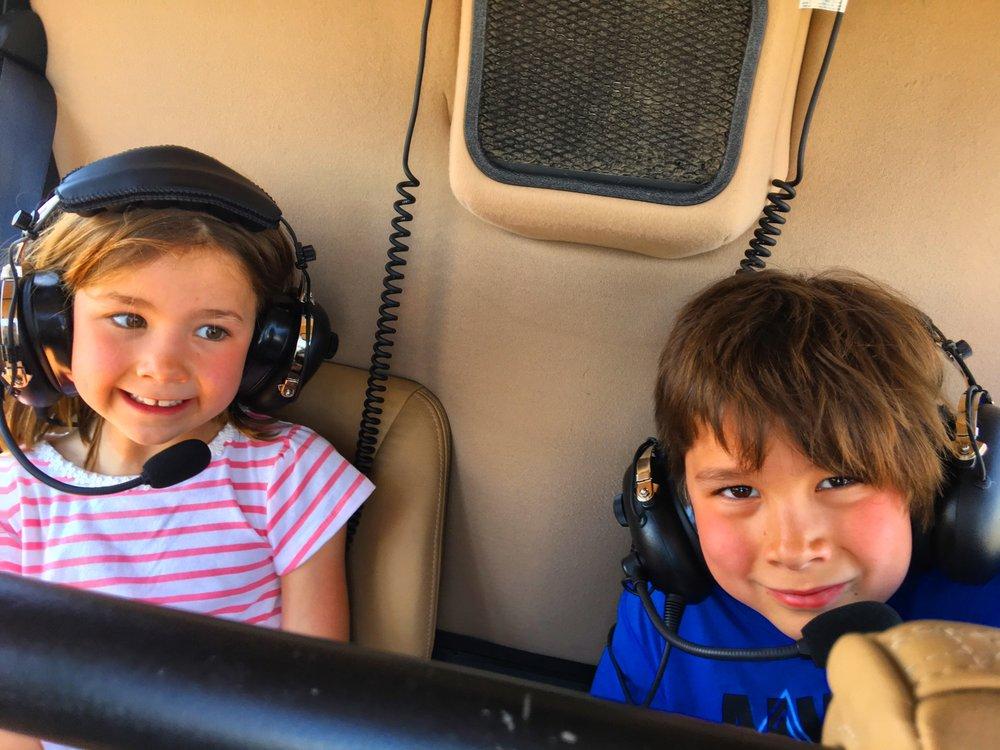 Volare Helicopters: 11700 W Avra Valley Rd, Marana, AZ