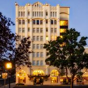Photo Of Ashland Springs Hotel Or United States