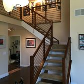 Photo Of Beach City Stairs   Temecula, CA, United States. After. I