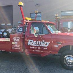 Pamby Motors Body Shop 10 Rese As Reparaci N De