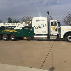 Aaa Towing Cost >> Rychlik Auto - 12 Photos - Towing - 1410 Industrial Rd, Mount Pleasant, TX - Phone Number - Yelp