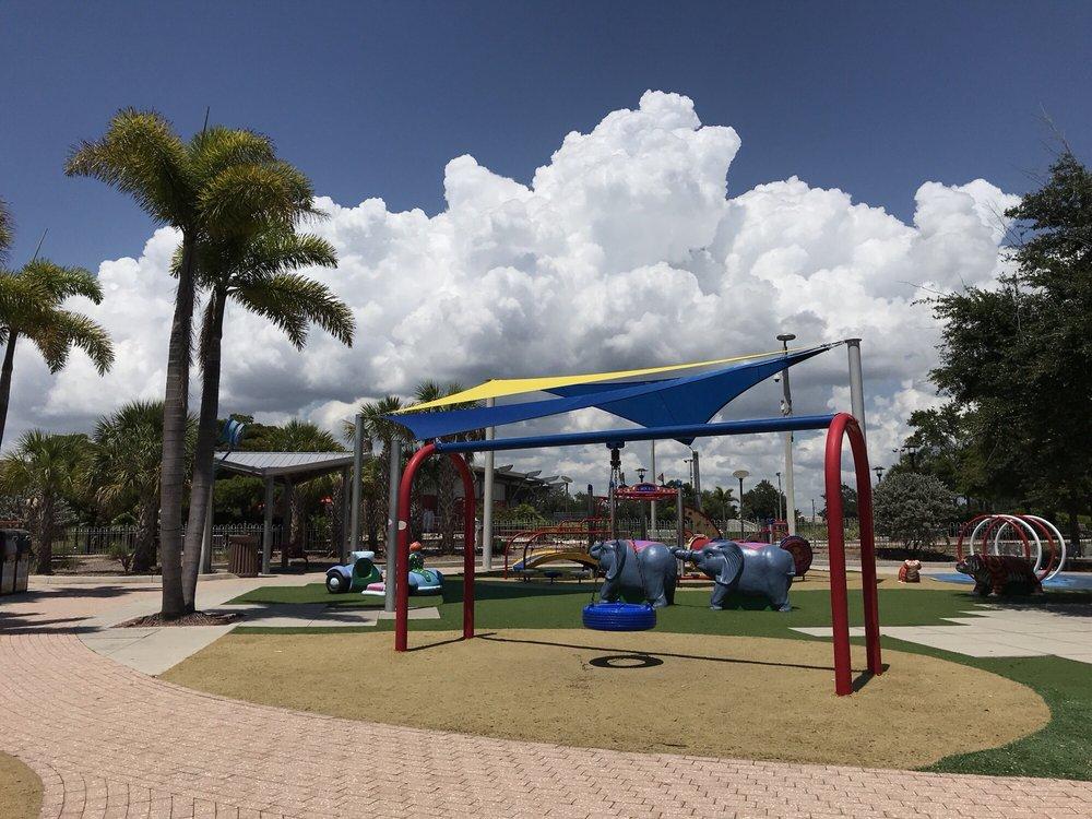 Payne Skate Park: 2050 Adams Ln, Sarasota, FL