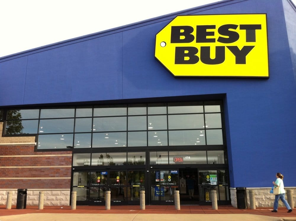 Best Buy - Chesterfield