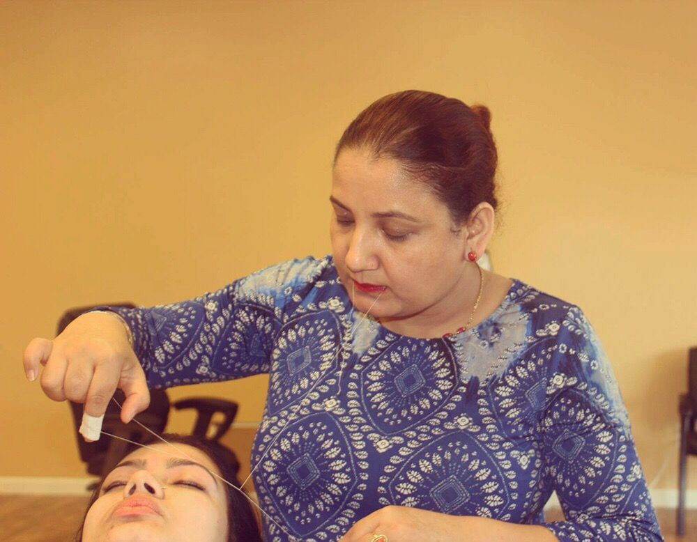 Priya Eyebrow Threading Threading Services 799 Tiogue Ave