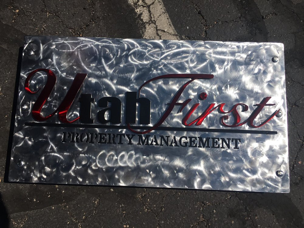 Utah First Property Management: 1240 E 100th S, St. George, UT