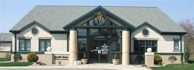 Anniville Cleona Veterinary Associates: 1259 E Main St, Annville, PA