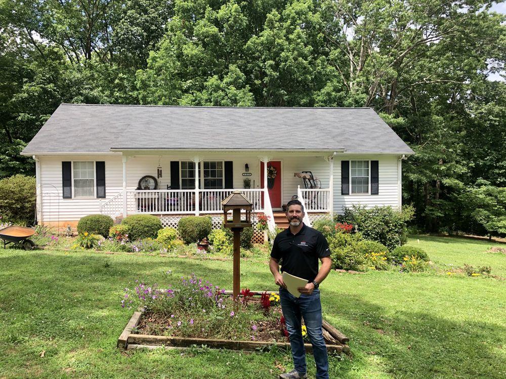Milledge Roofing Company: 1745 Harperfield Way, Bogart, GA