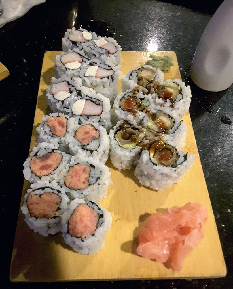 Hibachi of Valley Forge: 240 Swedesford Rd, Berwyn, PA