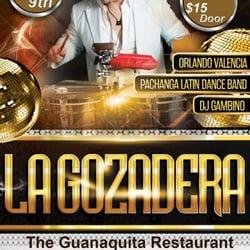 Latin Restaurant Kitchener