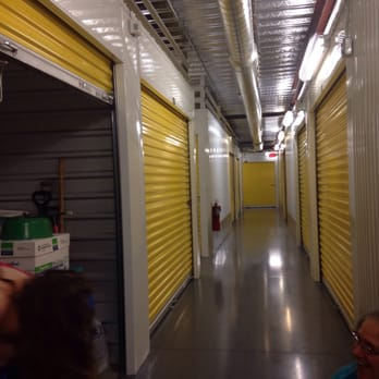 Ordinaire Photo Of Life Storage   Buffalo, NY, United States. Clean And Bright.