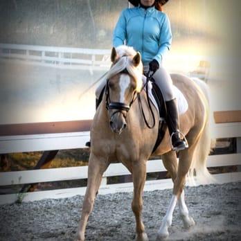 Photo Of Huntington Central Park Equestrian Center Beach Ca United States