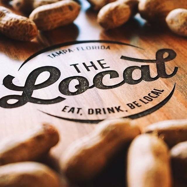 The Local: 3701 W Henderson Blvd, Tampa, FL