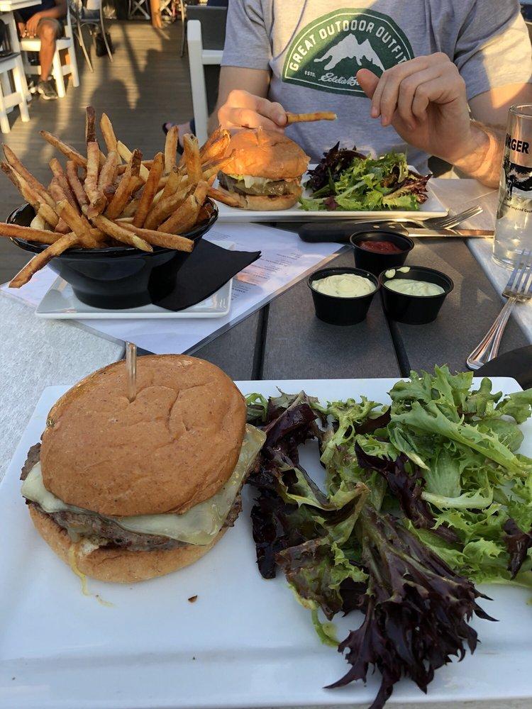 Photo of Burger Bach: Richmond, VA