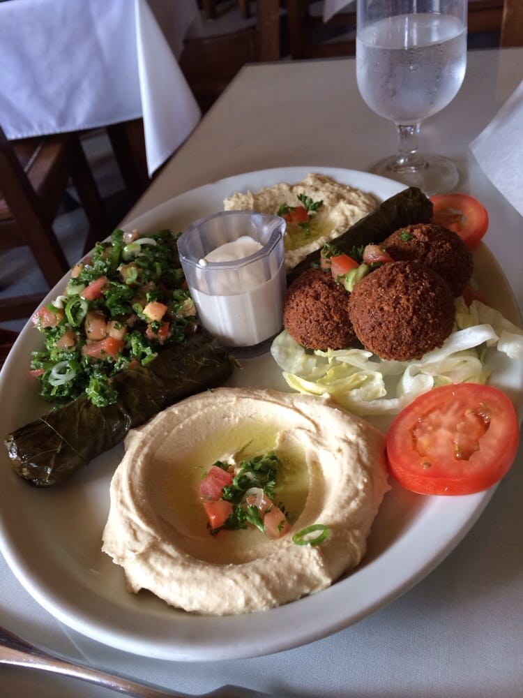 Armenoan Restaurant In Hollywood Fl