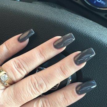 Diva Nails Spa Northville Mi