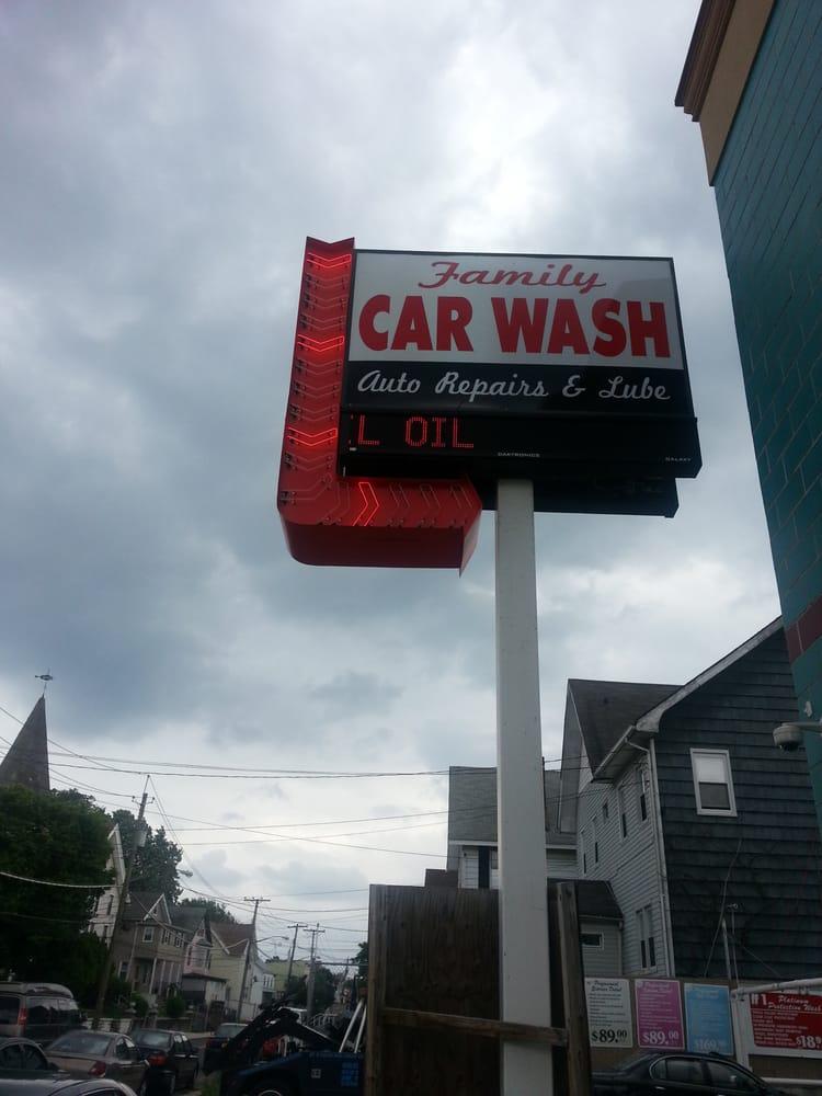 Family Car Wash Staten Island