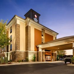 Photo Of Best Western Plus Fairburn Atlanta Southwest Ga United States
