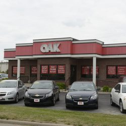 Muncie Car Dealers >> Oak Motors 28 Photos Car Dealers 3001 N Martin Luther King