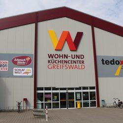 Wohncenter Möbel Am Gorzberg 1 Greifswald Mecklenburg