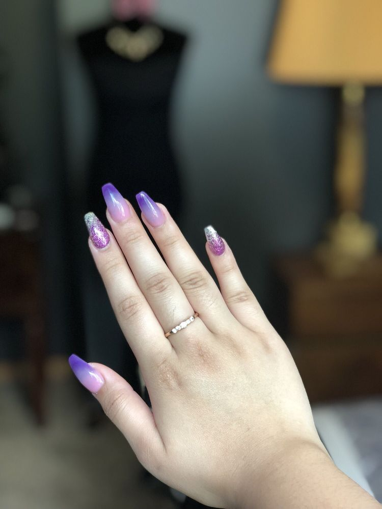 Lux Nails and Spa: 4521 E 26th St, Sioux Falls, SD