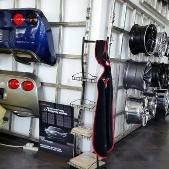 West Coast Corvette >> West Coast Corvette 27 Photos 58 Reviews Auto Parts Supplies