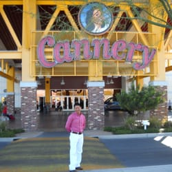 cannery casino hotel 2121 east craig road