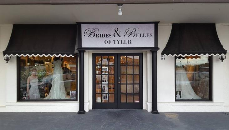 Brides Amp Belles Of Tyler Shoe Stores 107 E 7th St