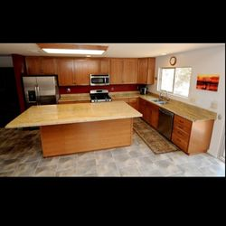Signal Hill Kitchen Remodeling Pros 11 Photos Interior