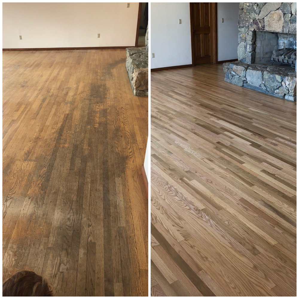 Sheaves Floors: 3901 Lee Hwy, Weyers Cave, VA