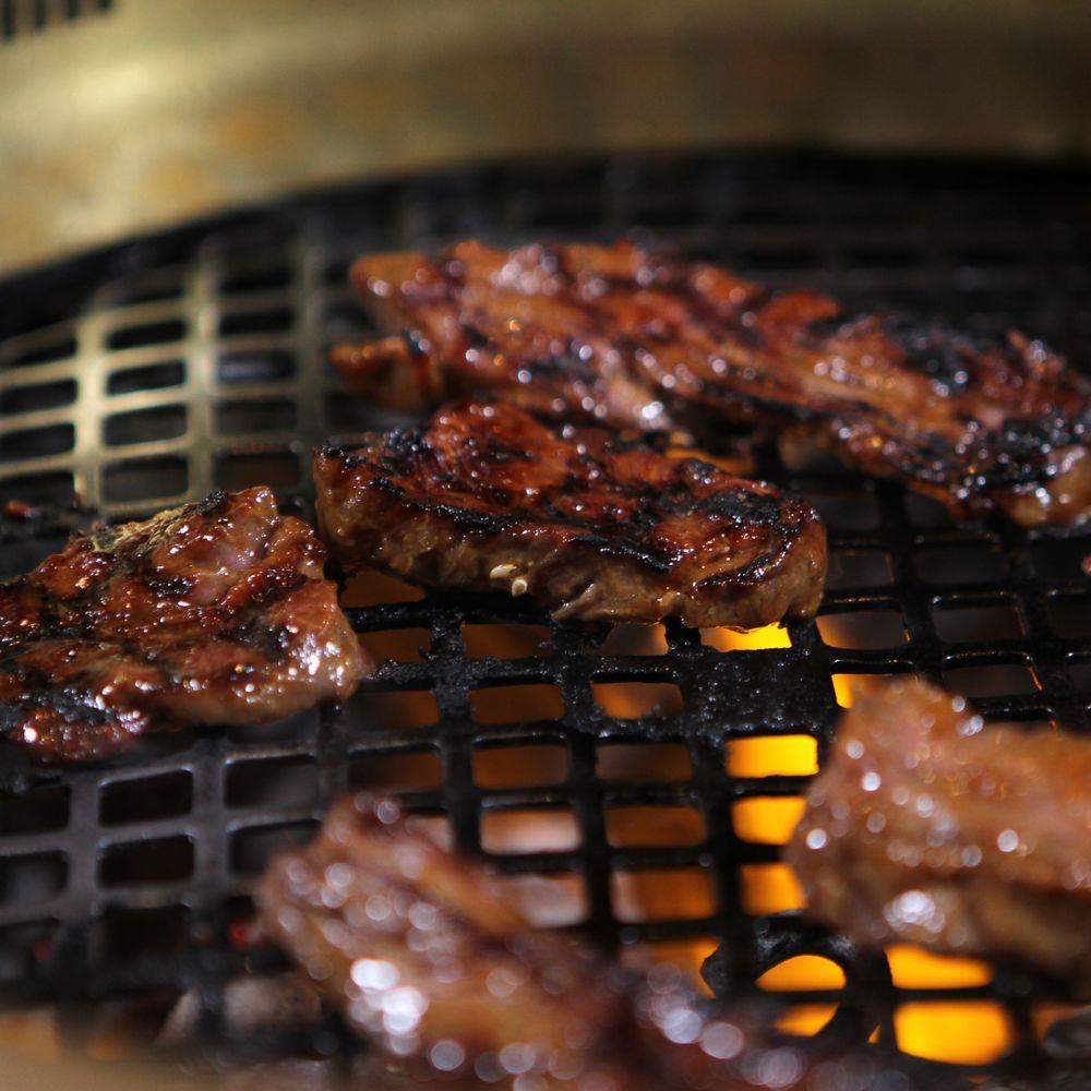 Gyu-Kaku Japanese BBQ: 265 18th St NW, Atlanta, GA