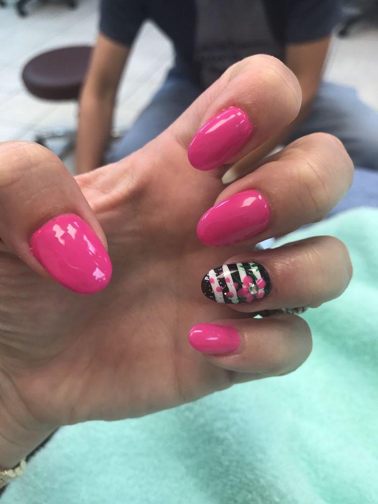 Ladonia Nails: 3928 US Hwy 80 W, Phenix City, AL