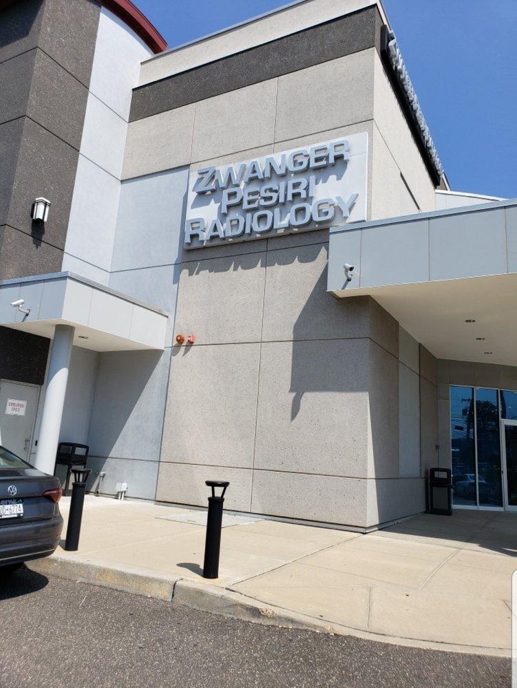 Zwanger-Pesiri Radiology: 443 Sunrise Hwy, Lynbrook, NY