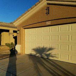Ordinaire Photo Of Pro Garage Services   Gilbert, AZ, United States. Installed A New