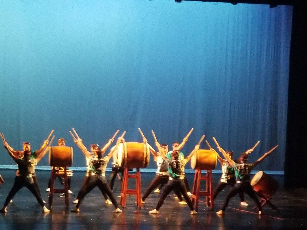 LaGuardia Performing Arts Center: 31-10 Thomson Ave, Long Island City, NY