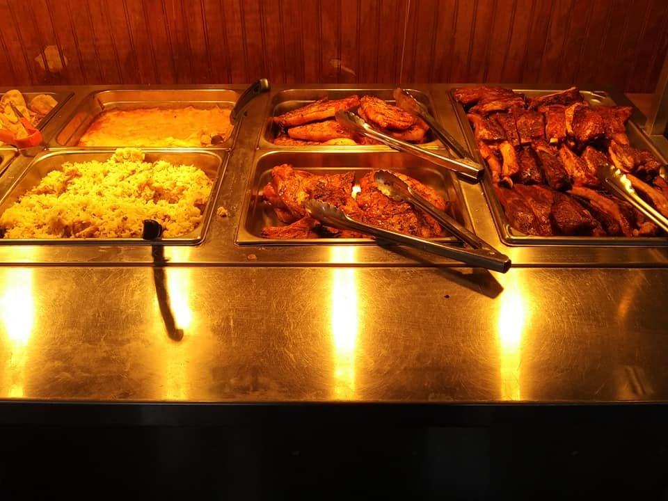 Shane's Kitchen: 13249 W Cleveland St, Nahunta, GA