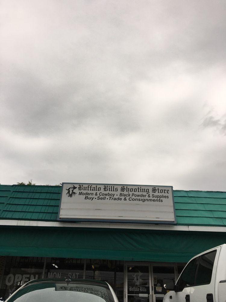 Buffalo Bills Shooting Store: 1503 N Mills Ave, Orlando, FL