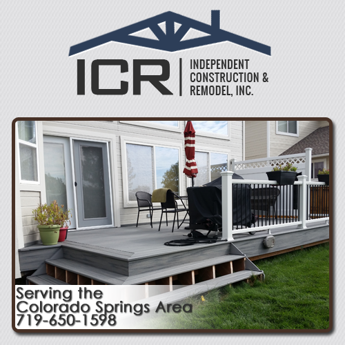 Independent Construction & Remodel: Elbert, CO