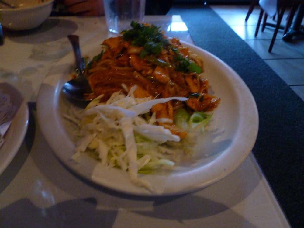 Bai yook thai cuisine closed 22 photos 115 reviews for 22 thai cuisine yelp
