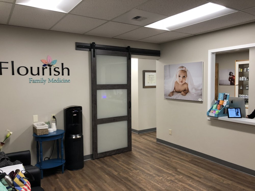 Flourish Family Medicine: 16030 Bothell Everett Hwy, Mill Creek, WA