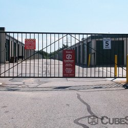Delicieux Photo Of CubeSmart Self Storage   Fall River, MA, United States