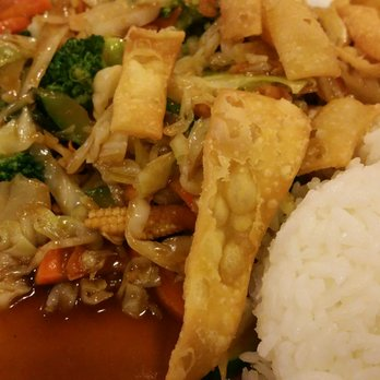 Chinese Food Little Elm