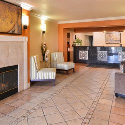 Photo Of Best Western Executive Inn Los Banos Ca United States