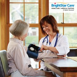 BrightStar Care Lane County - Home Health Care - 911 Country Club Rd