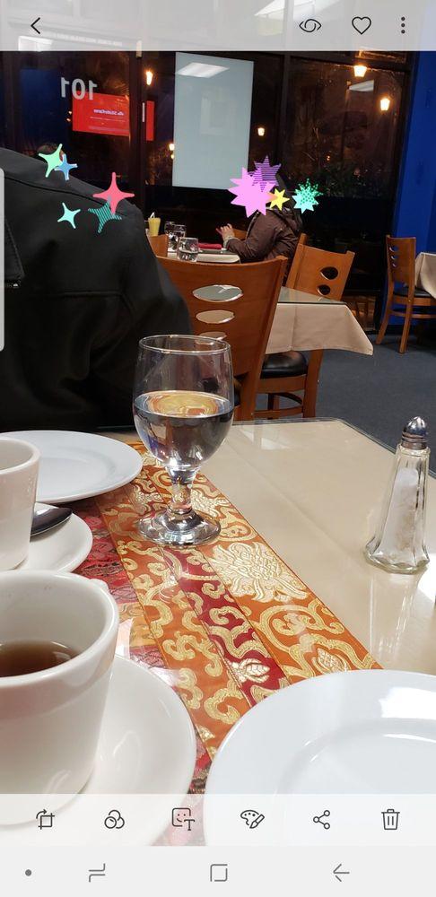 Himalayan Cafe - San Dimas: 133 E Bonita Ave, San Dimas, CA