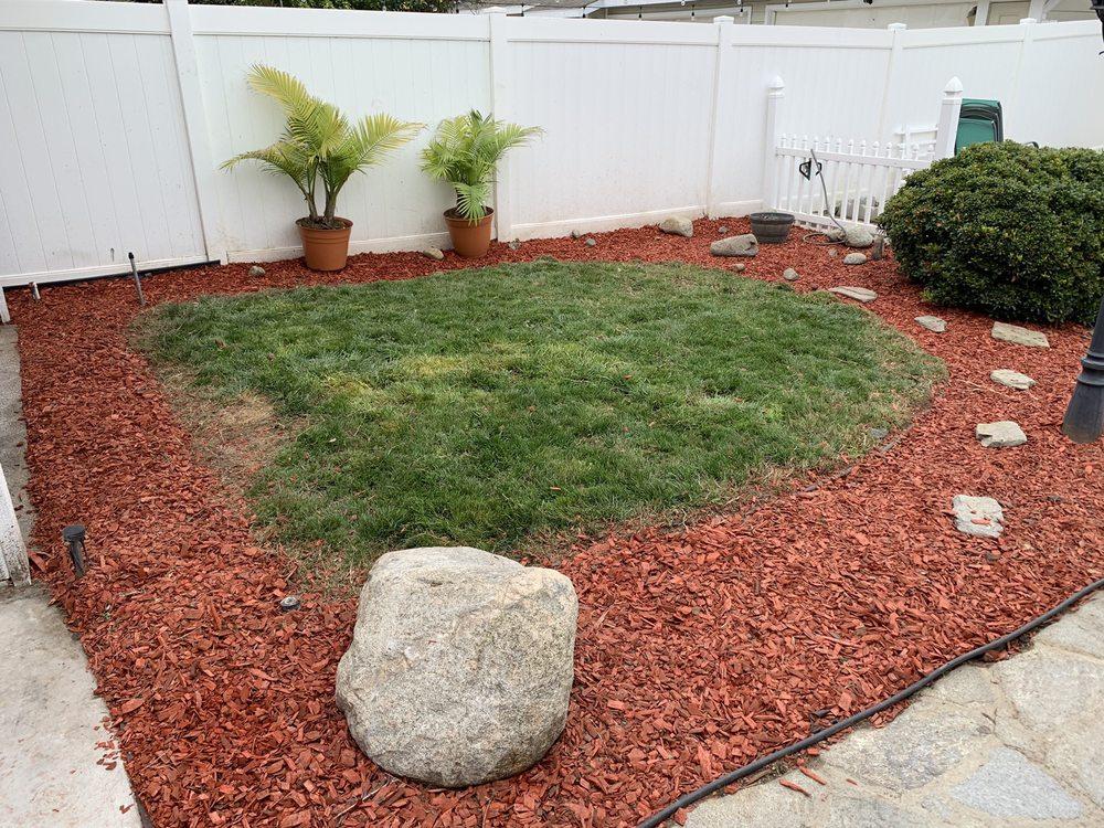 Martinez Landscaping: 145 South Western Avenu Apt, Anaheim, CA